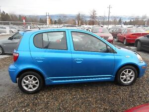 2004 Toyota Echo 5 Speed HWY KMS Well Maintenance