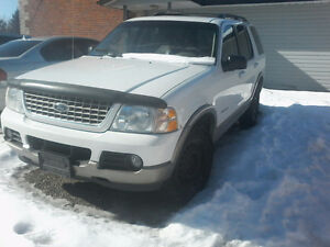 2002 Ford Other SUV, Crossover