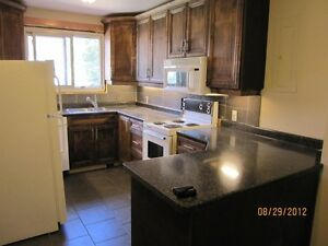 2 bedroom near Wortley Village $949.00 inclusive of heat gas and