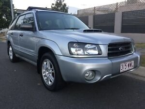 04 XTurbo Forester Rego and RWC Eight Mile Plains Brisbane South West Preview