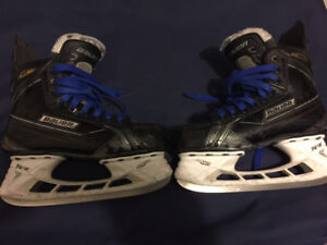 Junior Hockey Skates – Bauer Supreme 180 - Size 5