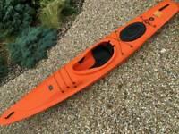 Teksport Rockhopper Kayak