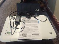HP desk jet 2540 - all in one printer