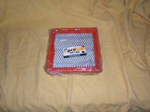 WIX #46140  Air Filter - 1985-92 - Chevrolet  Z28 / Iroc Z / RS