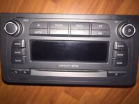 Audi concert stereo out of a 2007 Audi