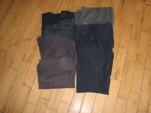 pantalon maternité