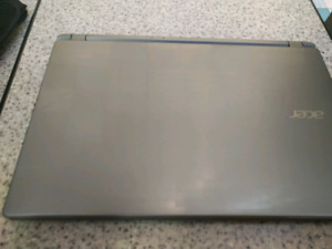 [TOUCH SCREEN] ASPIRE V5 LAPTOP