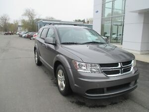 REDUCED!  2013 Dodge Journey Can. Value Pkg.$120 Biweekly