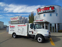 Furnace and Duct Cleaning Services
