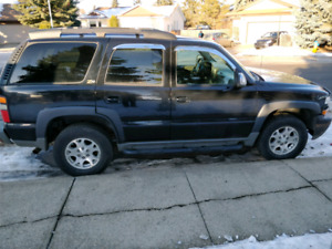 2004 chevy tahoe z71