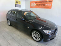 2009 BMW 320 2.0TD Touring Automatic Business Edition