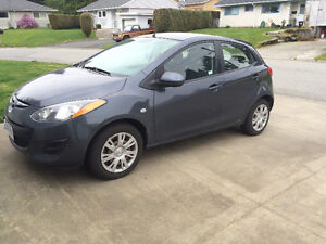 2011 Mazda Mazda2 GS Hatchback *Reduced