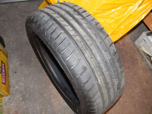 4 Winter tires BRAND NEW! 17inch West Island Greater Montréal image 2
