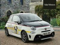 2021 Abarth 595 595 Turismo 1.4 Tjet 165hp Hatchback Petrol Manual