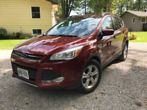 2014 Ford Escape Great Deal!