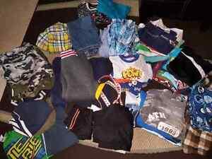 Kids clothing lot