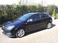 Vauxhall/Opel Astra 1.6 16v ( 115ps ) Sport Hatch 2009MY SXi