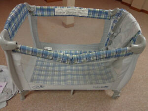GRACO BABY PLAYPEN (moving sale)