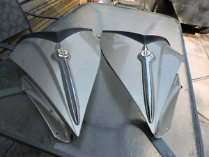 2003 Seadoo GTX 4- tec wind guard