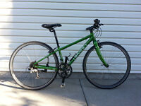 Devinci Amsterdam 27-speed hybrid Road Bike-Beautuful condition!