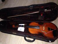 Violin Stentor 1/2 size