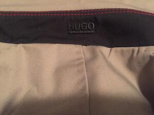 Hugo boss red coat worth $800 brand new Edmonton Edmonton Area image 3