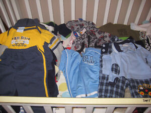Baby Boys Clothing between 3 mths to 12 mths Windsor Region Ontario image 2