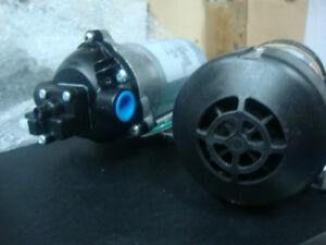 VACUUM  MOTORS/PUMPS