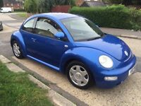 Vw beetle (£400 no offers)