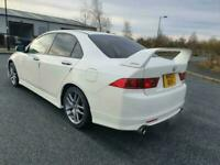 2003 Honda Accord TYPE R CL7 EURO R - 6 Speed Manual Saloon Petrol Manual