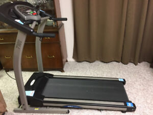 Merit 710t Motorized Treadmill