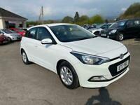 2017 17 Hyundai i20 1.2 ( 84ps ) 2017MY SE