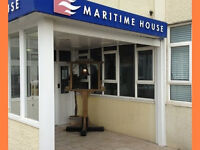 ( BN41 - Hove ) Serviced Offices to Let - £ 210