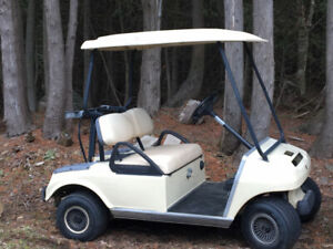 Golf cart - Club Car ds 2003 gas