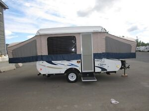 2012 COACHMEN CLIPPER 108ST