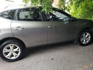 2008 Nissan Rogue VUS