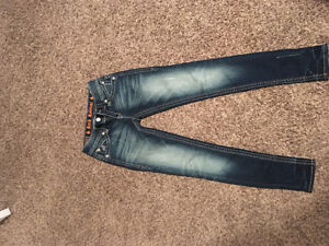 Rock and Revival Jeans size 27