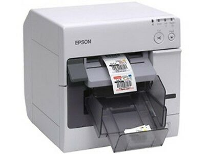 Epson C31CA26201 TM-C3400A  INKJET PRINTER, USB, POWER SUPPLY INCLUDED