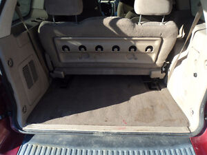 2001 Ford Windstar Autre