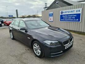 image for 2013 BMW 5 Series 2.0 520d SE Touring 5dr Estate Diesel Automatic