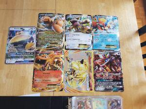Cartes Pokemon spéciales (201)