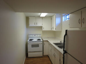 2 BR Basement UTILITIES INCLUDED Confederation