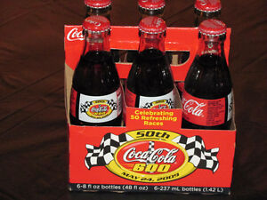 NASCAR CocaCola 600  6-Pack