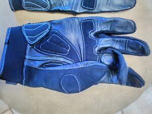 JOE ROCKET SIZE MEDIUM AND LARGE GLOVES Windsor Region Ontario image 8