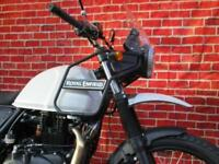 ROYAL ENFIELD HIMALAYAN BRAND NEW FOR 2018