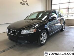 2009 Volvo S40 2.4i M TOIT*SIEGES CHAUFFANT