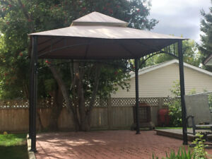 Gazebo 10x10 Frame Only