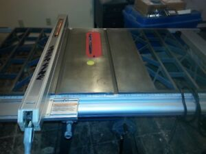 """10"""" CRAFTSMAN CONTRACTERS SERIES TABLESAW"""
