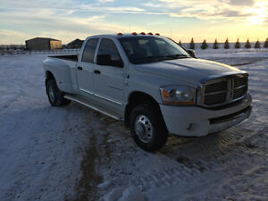 2006 Dodge Power Ram 3500 Pickup Truck