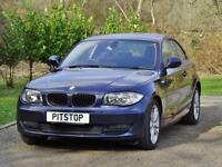 BMW 1 Series 118D 2.0 SE DIESEL MANUAL 2010/60